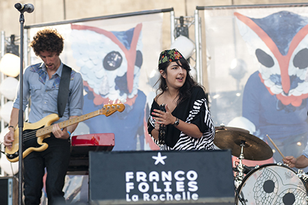 Lilly wood et the prick