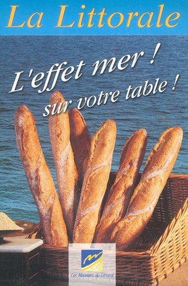 Les meuniers du littoral Campagne  La Littorale