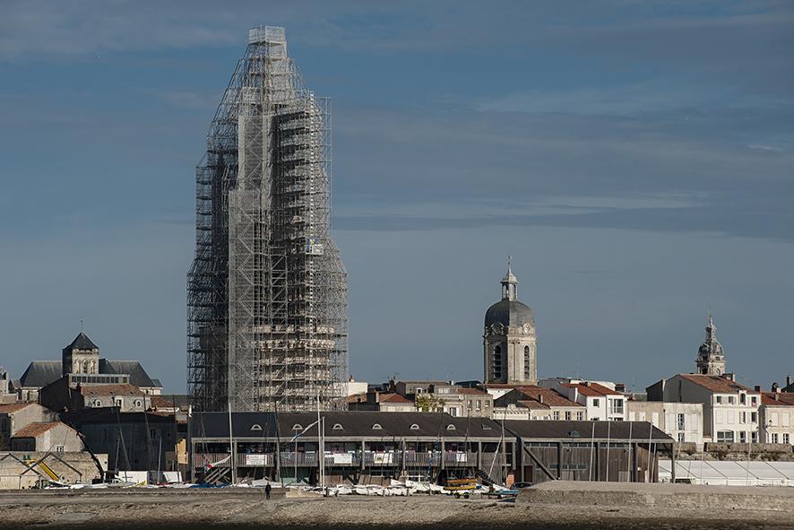 plettac tour de la lanterne La Rochelle