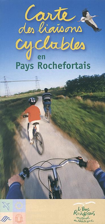 Conception Jean Monfort promotion des pistes cyclables