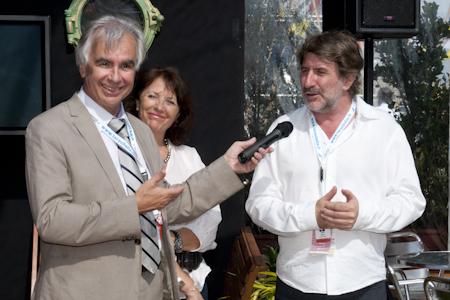 Les Franco 2010 en 100 images
