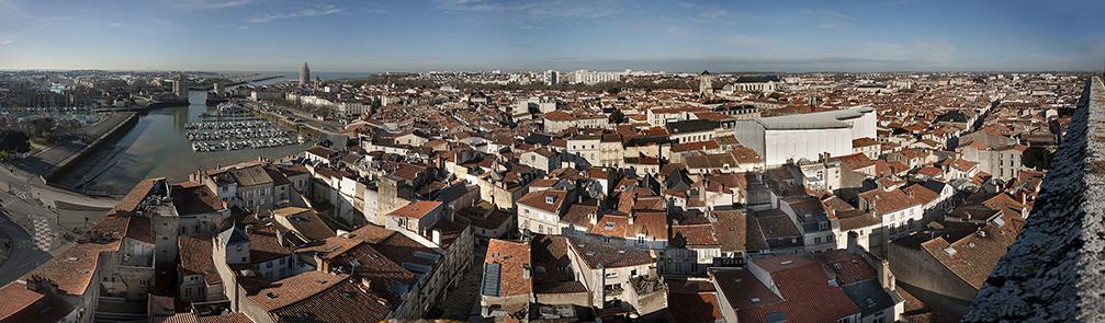 Plettac  travaux mairie de La Rochelle