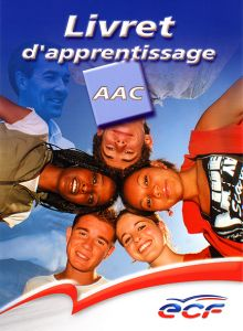 Agence Cossinus concept Campagne ECF
